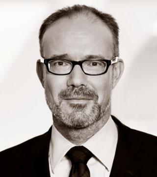 Soeren Hornbaek Svendsen